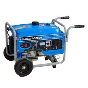 Bartell Generator Repair Parts